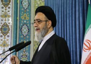 انتخاب رئیسجمهوری در تراز انقلاب اسلامی و دولت کارآمد حزب الهی باشد