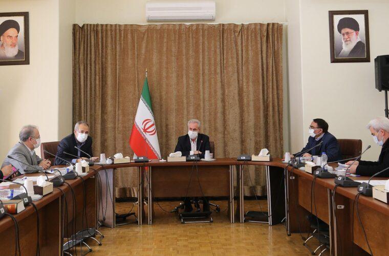 استاندار آذربایجان شرقی:مسیر تولید باید هموارتر شود