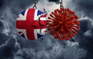 کرونای انگلیسی در تبریز