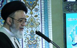 موضع قاطعانه رهبری موجب عقبنشینی آمریکا شد/ ایران منتظر اقدام عملی است نه تنها حرف