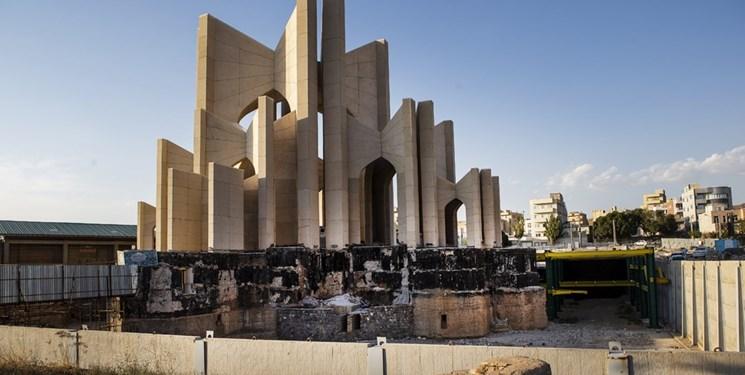 بلاتکلیفی در مقبره الشعرا نماد فرهنگ و هنر آذربایجان