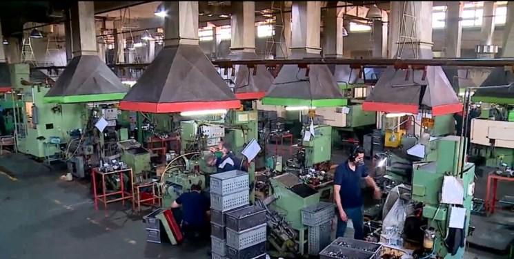 بازگشت کارخانه بلبرینگسازی ورشکسته به چرخه تولید/ این کارخانه چرخهای صنعت ایران را میچرخاند