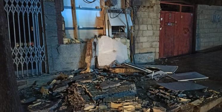 آخرین اخبار از زلزله ۵.۶ ریشتری«سیسخت»/ سپاه و نیروهای امدادی به کمک زلزلهزدگان شتافتند/ +تصاویر/فیلم