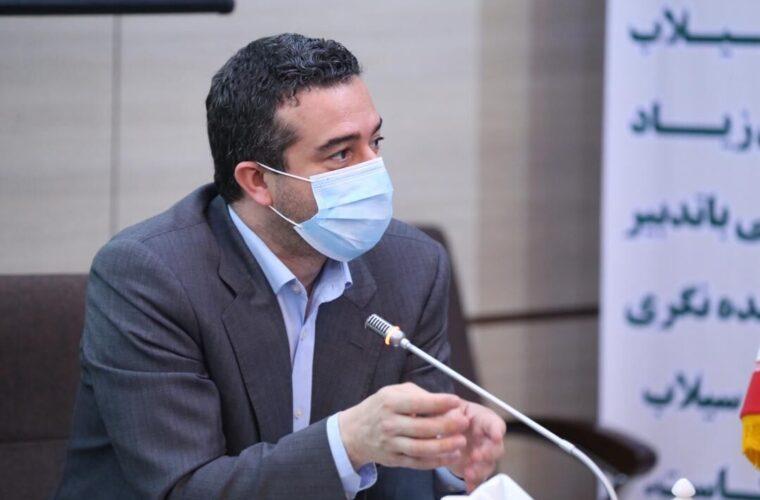 کرونای جهش یافته بدون روادید و گذرنامه وارد ایران شده است