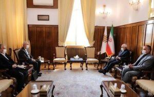 ظریف: تبریز در توسعه روابط اقتصادی با همسایهها نقش موثر دارد