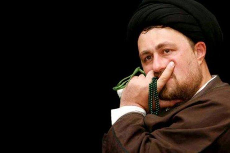 سید حسن خمینی در انتخابات نامزد نمیشود