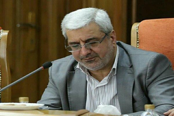 رئیس ستاد انتخابات کشور منصوب شد