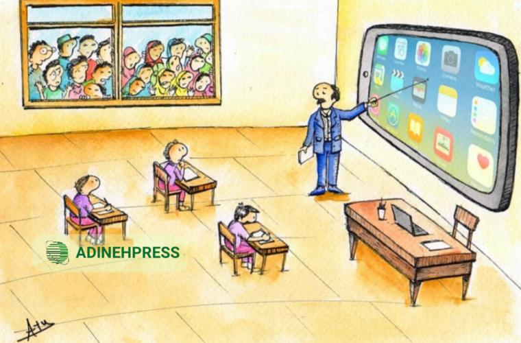 آغاز ثبتنام ۶۰ گیگ اینترنت رایگان برای معلمان