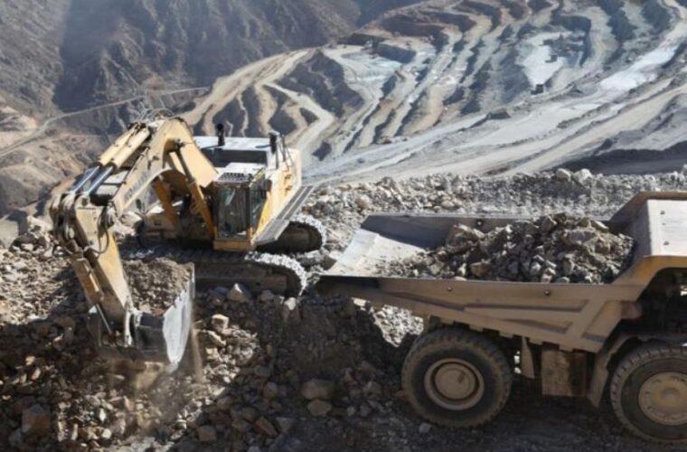 تشکیل کمیته حقیقت یاب بررسی تخریب منابع طبیعی توسط معدن مس سونگون