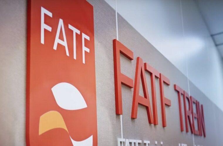 تحریم باشد یا نباشد FATF لازم است