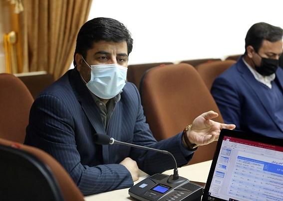 انعقاد قرارداد عامليت ۱۱ پروژه كشاورزي آذربایجان شرقی به مبلغ یک هزارميليارد ریال با بانك كشاورزي