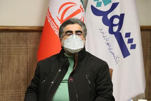 شناسنامهدار شدن ۳۳باغ قدیمی در تبریز