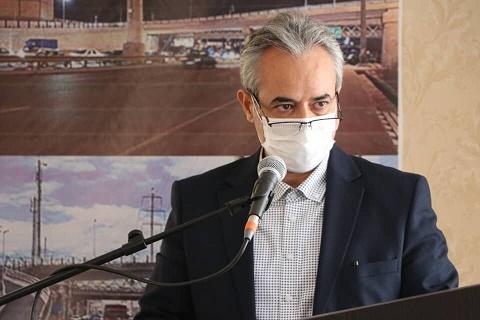 کاهش ترافیک پل ایدهلو با بهرهبرداری از پل عینالی/ اجرای پروژههای عمرانی در مناطق کمبرخوردار