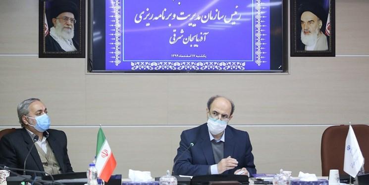 وجود ۱۵۰ هزار نفر بیکار در آذربایجانشرقی/ رتبه هشتم استان در فضای کسب و کار