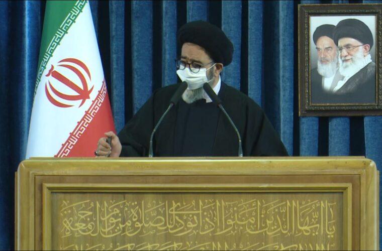 رئیس جمهور باید در تراز انقلاب اسلامی و دولت کارآمدحزب الهی باشد