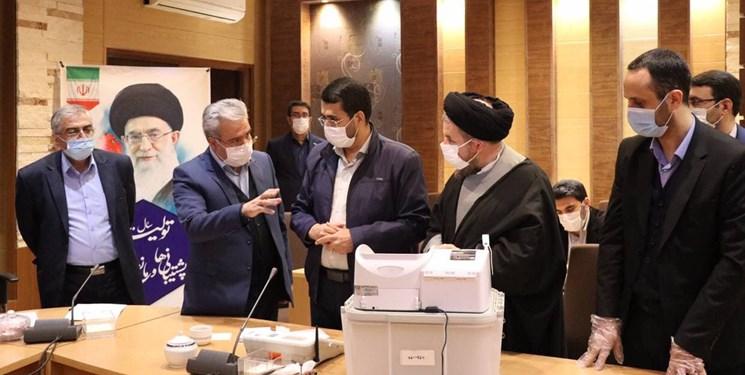 انتخابات شورای شهر تبریز تمام الکترونیک برگزار میشود