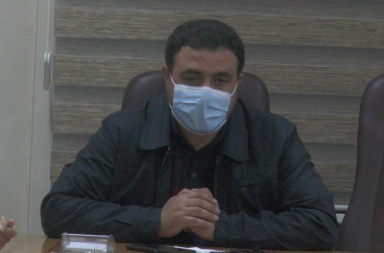 اعضای هیات نظارت بر انتخابات شوراها در عجبشیر معرفی شدند