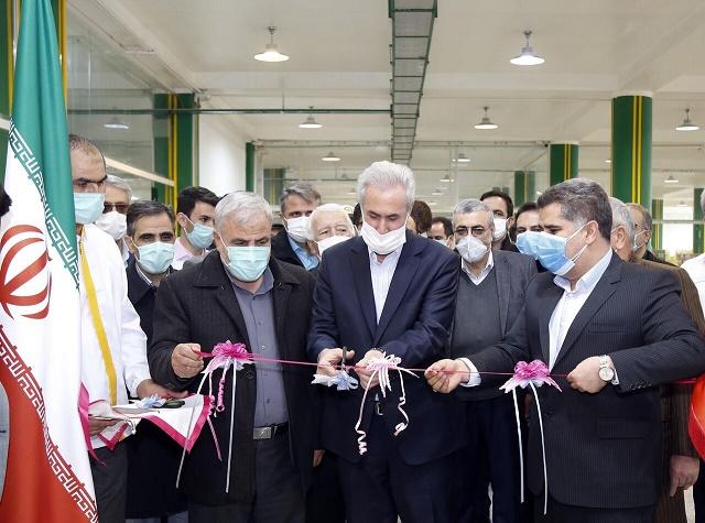 پنج طرح علمی، آموزشی، درمانی و تولیدی در شهرستان شبستر افتتاح شد