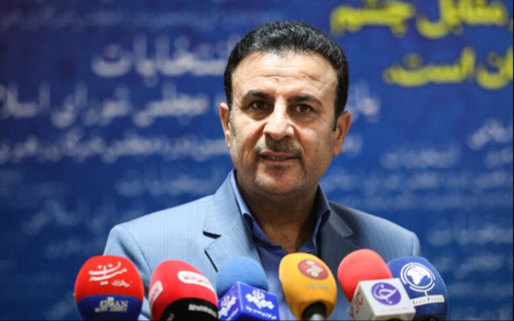 نهائی شدن ثبت نام صرفاً منوط به حضور در فرمانداری مرکز حوزه انتخابیه