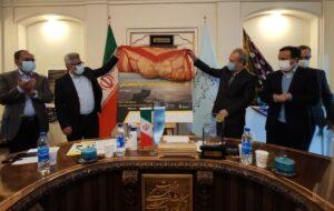 معاون وزیر: آذربایجانشرقی محور گردشگری ۹ استان است