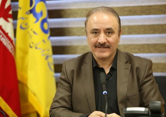 ۹۸.۹درصد خانوارهای آذربایجانشرقی از گاز طبیعی برخوردار هستند