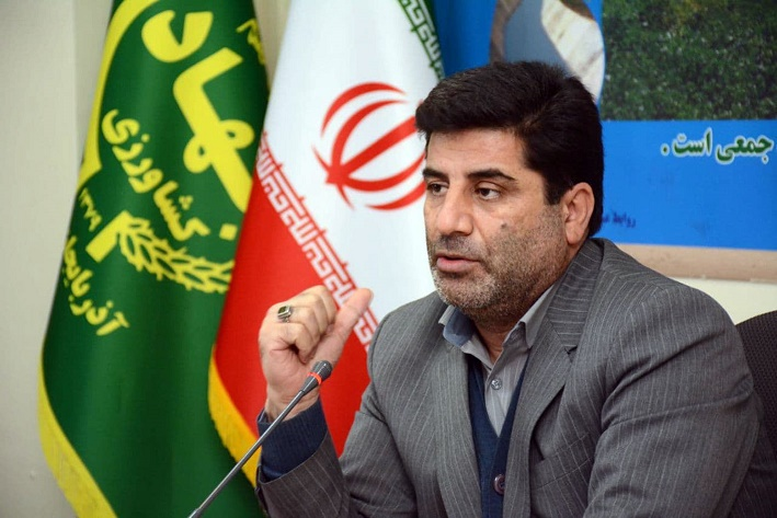 كشت فراسرزميني راهكار موثري براي مقابله با بحران بي آبي در استان آذربايجان شرقي است