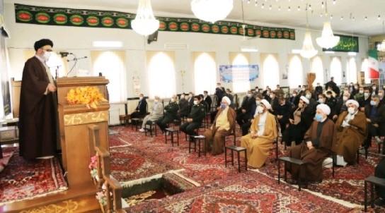 انتقاد امام جمعه تبریز از نبود نظارت بر بازار