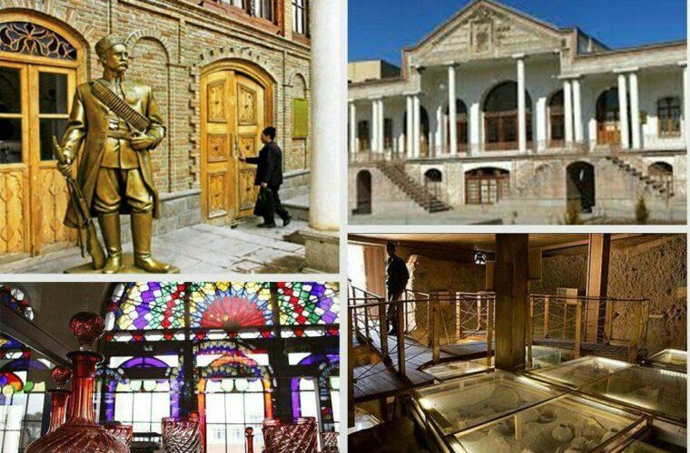 اعمال مقررات بازدید محدود در موزههای آذربایجان شرقی