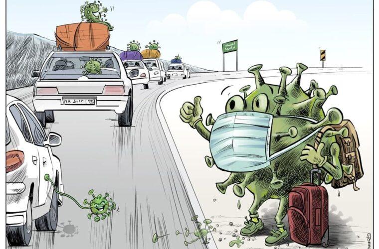 جزئیات ممنوعیت سفرهای نوروزی با خودروی شخصی