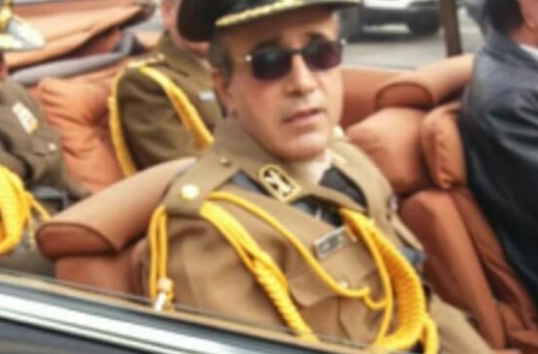 درخشش محمدرضا همایونی با ایفا نقش در سریال جلال