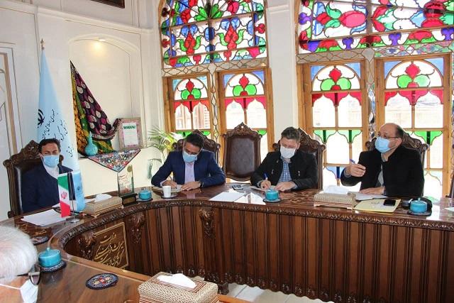آغاز بکار کمیتههای نظارتی و ارزیابی ستاد اجرایی خدمات سفر آذربایجان شرقی در آستانه نوروز ۱۴۰۰