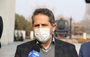 طرح شکایت علیه زمین خواران پارک ارم/درختان قلع و قمع شده کاشت مجدد شد