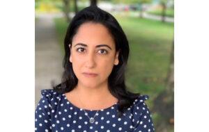 یک زن ایرانی در کانادا قاضی فدرال شد