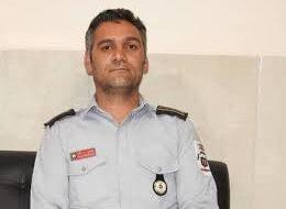فوت یک آتش نشان هنگام ماموریت در تبریز