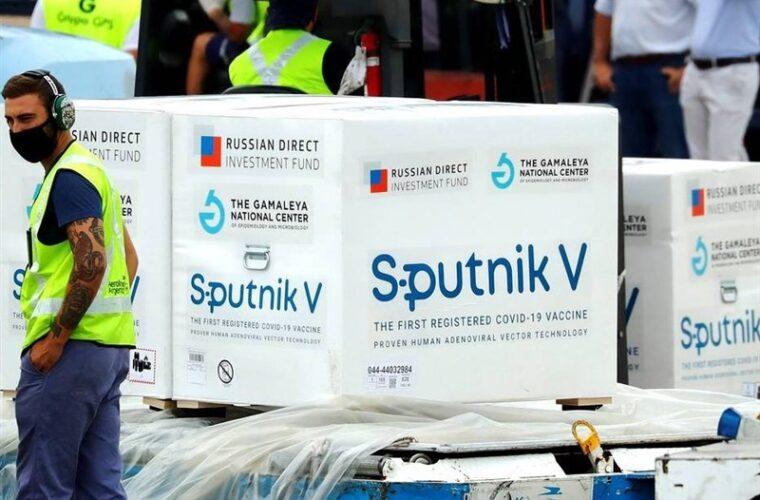 ورود اولین محموله بانک سلولی واکسن کرونا به کشور/آغاز تولید واکسن اسپوتنیک از فردا