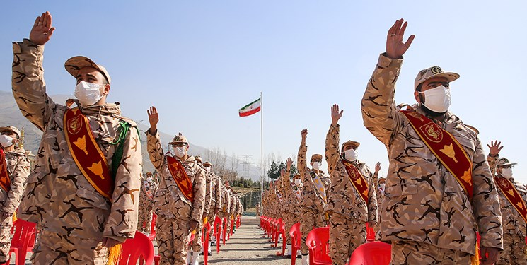 حقوق سربازان افزایش یافت/ حداقل یک و حداکثر چهار میلیون تومان حقوق سربازان
