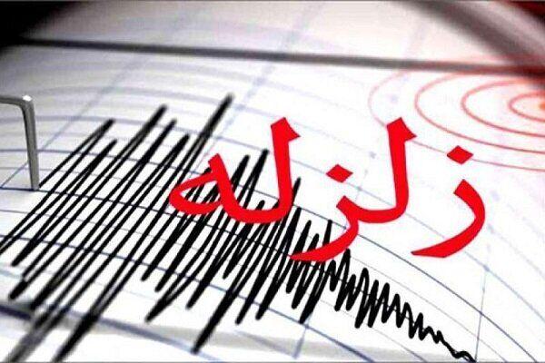 زلزله ۵.۹ ریشتری گناوه را به لرزه در آورد