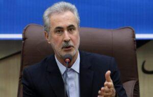 استاندار آذربایجانشرقی در خانه قرنطینه شد