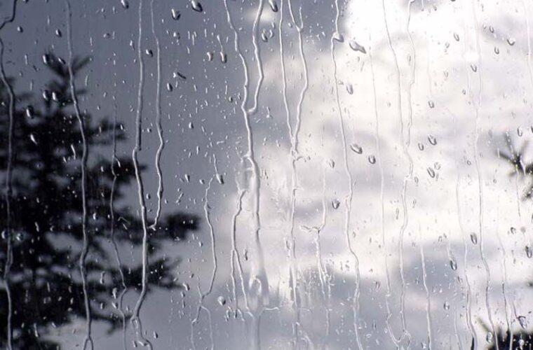 بارش باران در روز سیزده بدر در برخی نقاط کشور