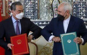ظریف از سند ۲۵ ساله سخن گفت/ همه با هم برای سربلندی ایران