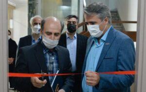 مرکز شتابدهی ساخت داخل در پارک علم و فناوری آذربایجان شرقی افتتاح شد