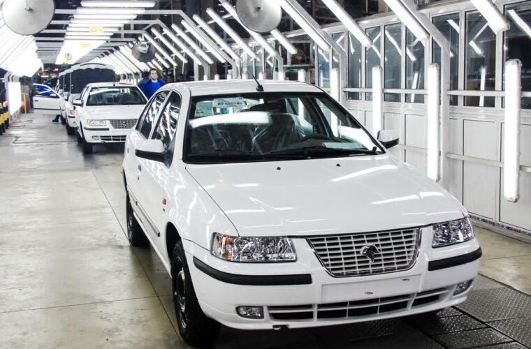 ایران خودروی تبریز ۹۰ هزار دستگاه خودرو تولید میکند