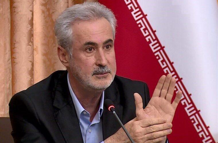 استاندار آذربایجان شرقی: با مغرضان به وحدت اقوام در صداوسیما برخورد شود
