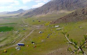 واگذاری بلندمدت مراتع روستای گلوان تبریز موجب تضییع حقوق عامه شده است