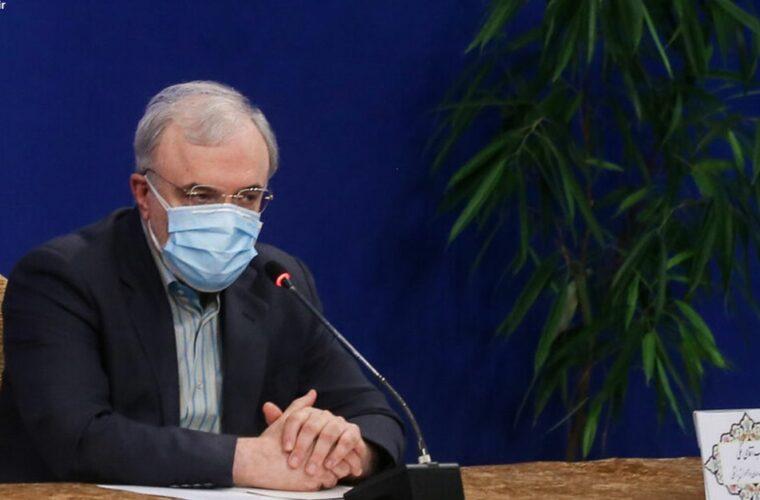 وزیر بهداشت فهرست جدید کالاهای آسیبرسان به سلامت را ابلاغ کرد