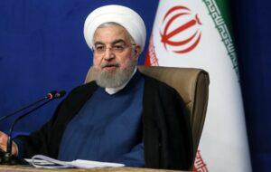 روحانی: واکسن برای کل ملت رایگان خواهد بود