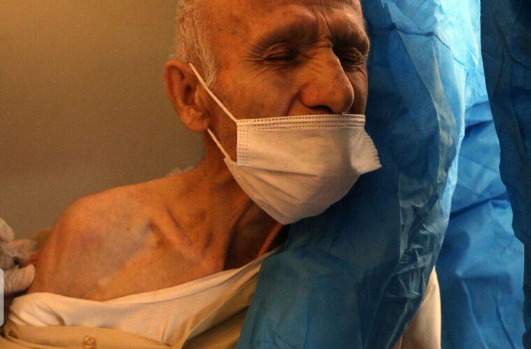 ۷۰هزار سالمند بالای ۸۰ سال در تبریز واکسینه میشوند
