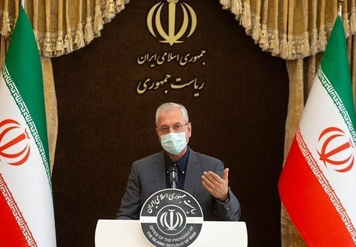 ربیعی: فایل صوتی ظریف به سرقت رفت/دستور روحانی به وزیر اطلاعات برای بررسی موضوع