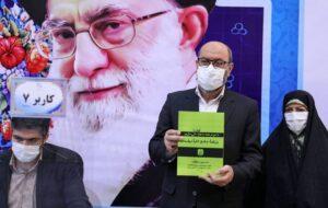 دولت من دولت شهروندان قدرتمند ایرانی است