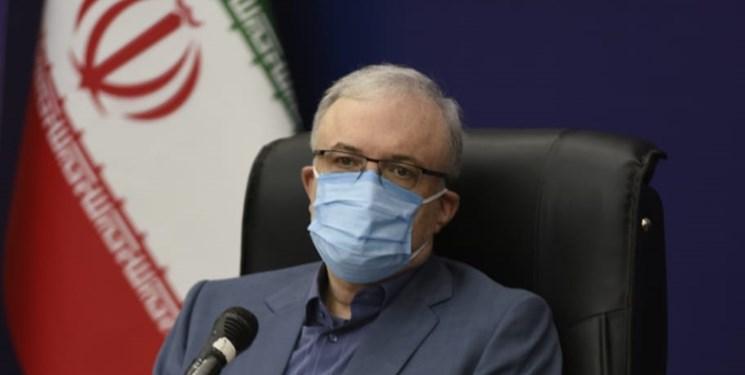 وزیر بهداشت: ۳۸ مورد مشکوک و مبتلا به کرونای آفریقایی در هرمزگان شناسایی شدند